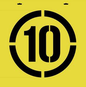 Speed Limit Circle